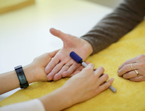 Orthopädie (Handtherapie)