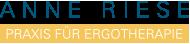 die-ergotherapeutin.de Logo